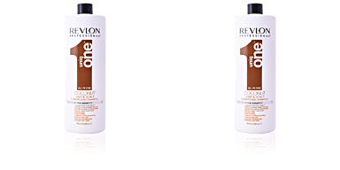 UNIQ ONE COCONUT conditioning shampoo Revlon