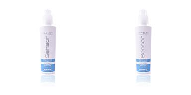SENSOR EXFOLIATING shampoo 200 ml Revlon
