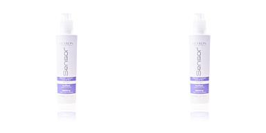 SENSOR VITALIZING conditioning-shampoo Revlon