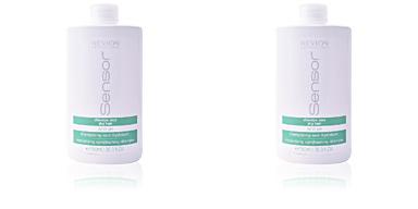 Shampooing hydratant SENSOR MOISTURIZING conditioning-shampoo Revlon