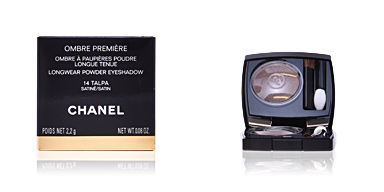 Chanel OMBRE PREMIERE powder eyeshadow #14-talpa 2,2 gr
