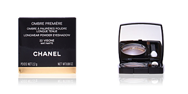 Chanel OMBRE PREMIERE powder eyeshadow #22-visone