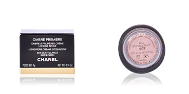 Chanel OMBRE PREMIERE cream eyeshadow #804-scintillance 4 gr