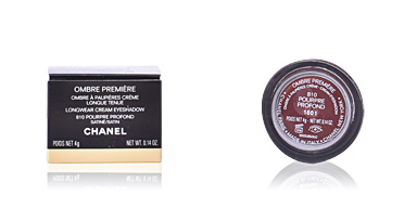Chanel OMBRE PREMIERE cream eyeshadow #810-pourpre profond 4 gr