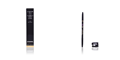 LE CRAYON YEUX eye definer #77-deep purple Chanel