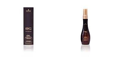 Schwarzkopf BC OIL MIRACLE divine polish 100 ml