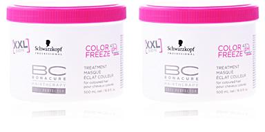 Schwarzkopf BC COLOR FREEZE treatment masque 500 ml
