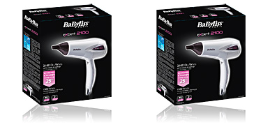 Hair Dryer SECADOR EXPERT D322WE 2100W #blanco Babyliss