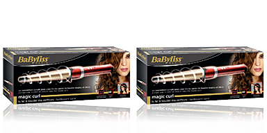 Ondulador de pelo MAGIC CURL C20E Babyliss