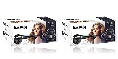 Onduleur de cheveux CURL SECRET C900E #negro intenso Babyliss