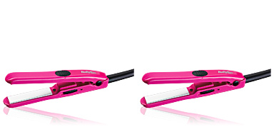 Hair straightener MINI PLANCHA H100E 2016 Babyliss