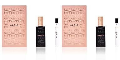 Alaïa ALAÏA COFFRET 2 pz