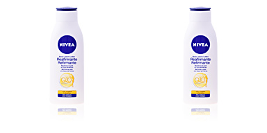 Body moisturiser Q10+ reafirmante body lotion Nivea