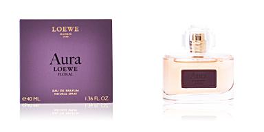 AURA FLORAL eau de parfum spray Loewe