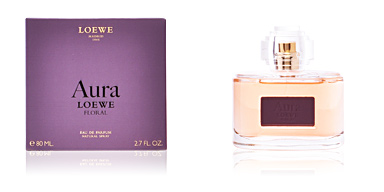 Loewe AURA FLORAL parfüm
