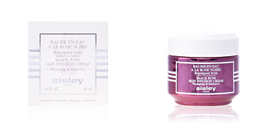 Skin tightening & firming cream  BAUME-EN-EAU A LA ROSE NOIRE repulpant eclat Sisley