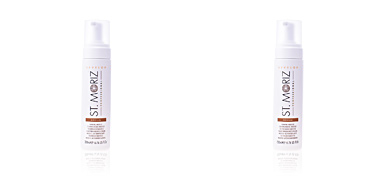 AUTOBRONCEADOR mousse #medium St. Moriz