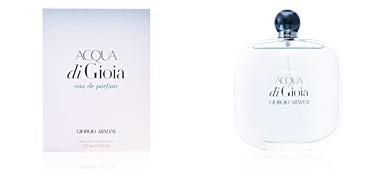 Armani ACQUA DI GIOIA eau de parfum spray 150 ml