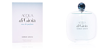 Armani ACQUA DI GIOIA eau de parfum vaporizador 150 ml