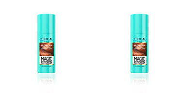L'OREAL MAGIC RETOUCH #6-chatain acajou spray L'Oréal Expert Professionnel