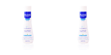 BÉBÉ multi sensory bubble bath 200 ml Mustela