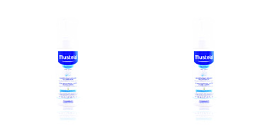 Moisturizing shampoo BÉBÉ foam shampoo for newborn normal skin Mustela