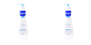 Mustela HYDRA BEBE body milk 300 ml