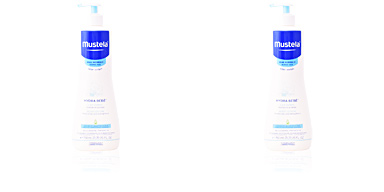 Mustela HYDRA BEBE body milk 750 ml