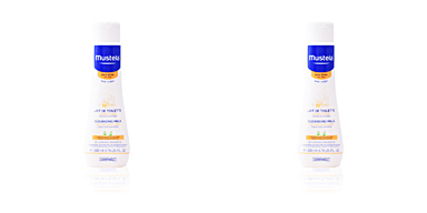 Shower gel BÉBÉ cleansing milk dry skin Mustela