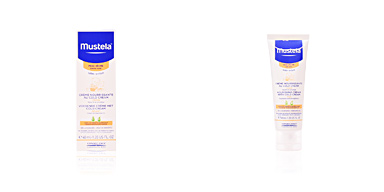 BÉBÉ nourishing face cream with cold cream PS Mustela