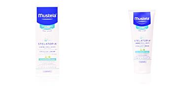 STELATOPIA emollient cream Mustela
