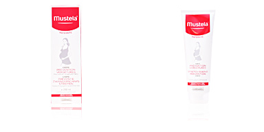 Tratamiento antiestrías MATERNITÉ crème prevéntion vergetures Mustela