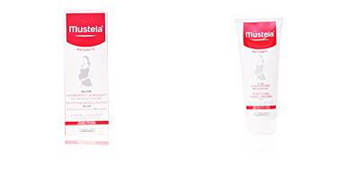 Tratamiento y cremas embarazo MATERNITÉ baume hydratant apaisant Mustela