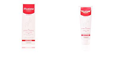 Mustela MATERNITE gel jambes legeres 125 ml