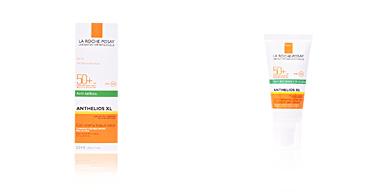 Faciales ANTHELIOS XL gel-crème toucheur sec SPF50+ La Roche Posay