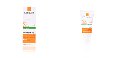 Faciais ANTHELIOS XL gel-crème toucheur sec SPF50+ La Roche Posay