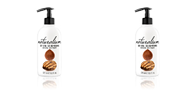SHEA & MACADAMIA body lotion Naturalium