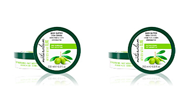 OLIVA 100% body butter Naturalium