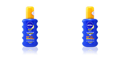 Nivea SUN PROTEGE&HIDRATA spray SPF50 200 ml