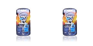 Macchinetta FUSION PROSHIELD maquinilla más 1 recambio Gillette
