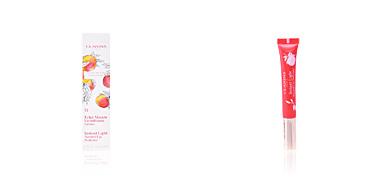ECLAT MINUTE embellisseur lèvres #13-pink grapefruit Clarins