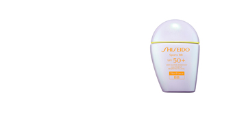 BB Crème SUN CARE SPORTS BB Shiseido