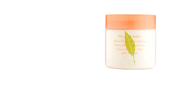 Hydratant pour le corps GREEN TEA NECTARINE honey drops body cream Elizabeth Arden