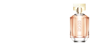 THE SCENT FOR HER eau de parfum vaporizador 100 ml Hugo Boss