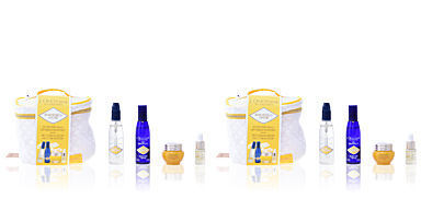 VANITY IMMORTELLE COFFRET L'Occitane