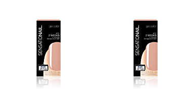 Nagellack SENSATIONAIL gel color Fing'Rs