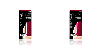 SENSATIONAIL gel color Fing'Rs