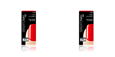Esmalte de unhas SENSATIONAIL gel color Fing'Rs