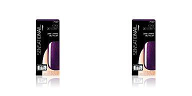 Fing'Rs SENSATIONAIL gel color #purple orchids 7,39 ml