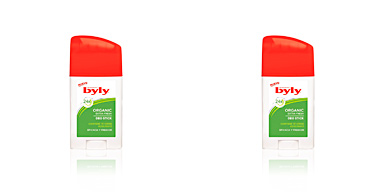 Byly ORGANIC EXTRA FRESH deo stick 75 ml